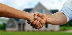 Haus kaufen - Vertrag