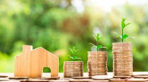 Haus kaufen - Finanzen