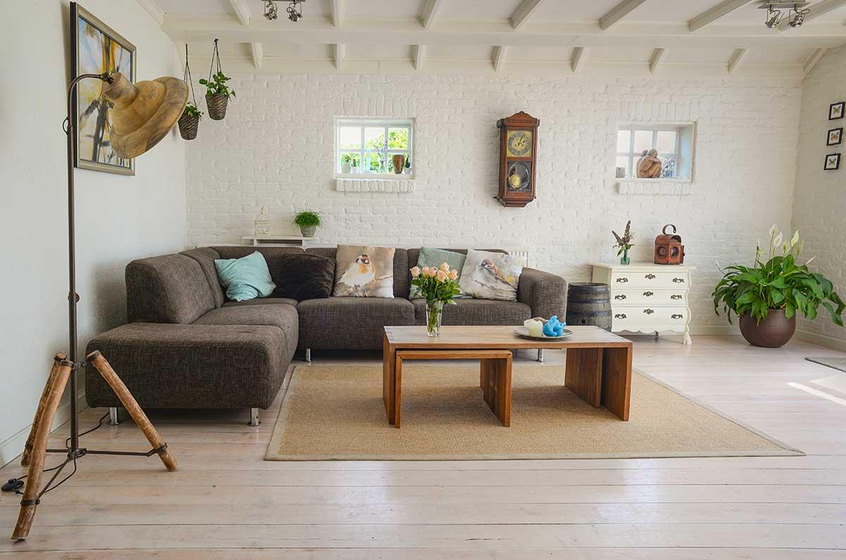 Home Staging – lohnt sich das?