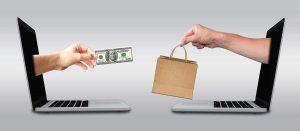 Immobilienkredit - Geldschein